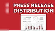 Submit A Press Release to over 275 news sites with PR Wire Pro