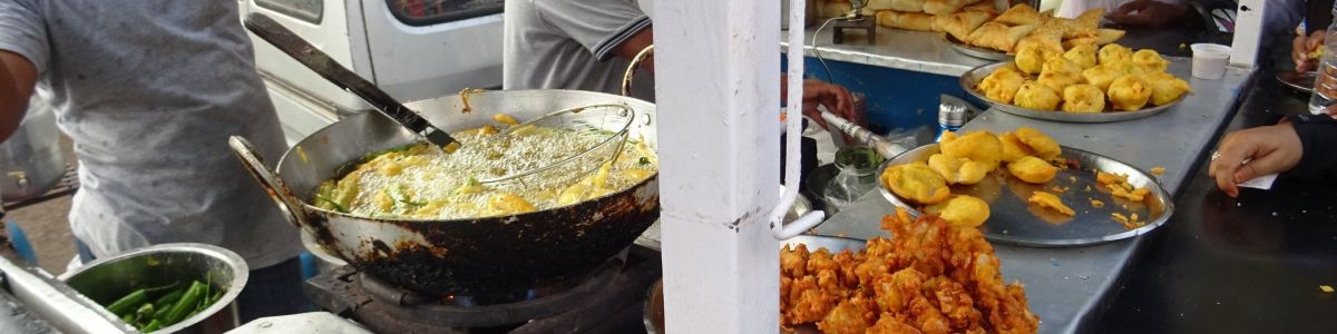 Headline for List of Street Food in Goa You Must Not Miss – Some of the best local delicacies