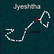 What Is Jyeshta Nakshatra in Hindu Astrology ? Article - ArticleTed - News and Articles