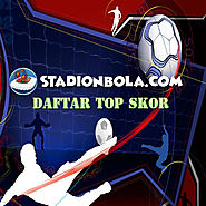 Website at http://stadionbola.com/daftar-top-skor/daftar-top-skor-liga-top-dunia/