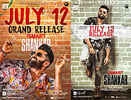 iSmart Shankar Release Date Fixed on 12 July 2019 - ThePrimeTalks