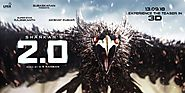 Rajinikanth 2.0 China Release Date Fixed on 12th July