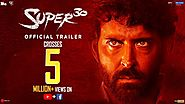 Super 30 Movie Official Trailer Review | Super 30 Official Trailer