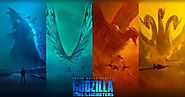 Godzilla King Of The Monsters Full Movie Leaked Watch Online