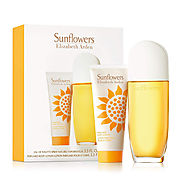 Elizabeth Arden Sunflowers Women Gift Set Edt 100ml Spray