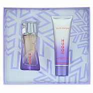 Hugo Boss Pure Purple EDP 30ml Gift Set Women