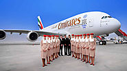 Know about the best time to book flight tickets in Emirates - Go2Article