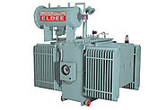 Power Distribution Transformer Manufacturers and Suppliers in India