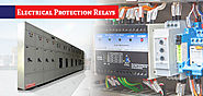 Electrical Protection Relays, Electrical Panels Protection Devices - ELDEE