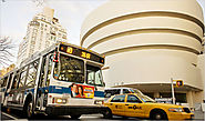 Touring Manhattan on a Public Bus - The New York Times