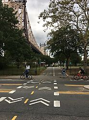 Posts Tagged 'ride guides' • Citi Bike | Blog