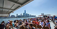 Circle Line: Best of New York Bootstour durch Manhattan - New York, USA | GetYourGuide