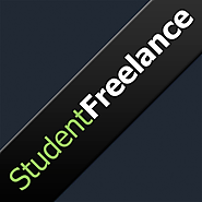 StudentFreelance.com: Hire Students For Freelance Work