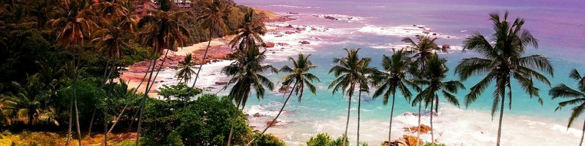 Headline for Places to visit in Pasikuda, Sri Lanka – a quaint beach town on the East Course!