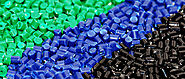 2 Popular Colour Masterbatches In Plastic Processing