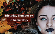 Birthday Number 17 in Numerology - Your Strengths & Weaknesses