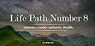 Life Path Number 8 in Numerology: Personality, Love, Career