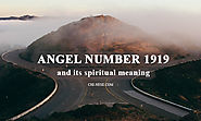 Angel Number 1919 and Its Spiritual Meaning - What does 1919 Mean?