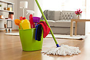 How to Have a Hygienic Life - Home Cleaning