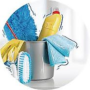 Need a hand with Home Cleaning with Festivites? Download Housejoy