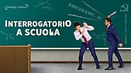 "Video cristiano 2019 - ""Interrogatorio a scuola"" Una vera storia in Cina"