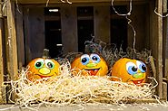 7 Activities to Encourage Recycling This Halloween - After Online
