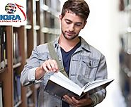 Study in Canada, Get Free Guidance, Course and Advice| Iqra Consultants