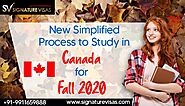 Canada's New Two-Step Study Permit Process for International Students in Fall 2020