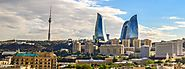 Azerbaijan holiday packages – Book your holidays with Flydubai Holidays