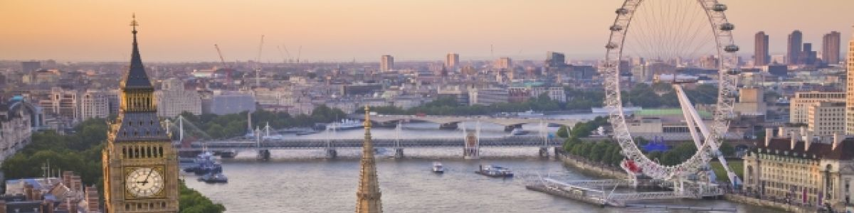 Headline for Best Attractions in London-Top London Highlights