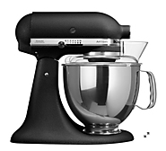 Artisan Stand Mixer with 3L & 4.8L Bowls