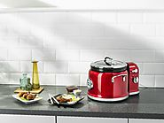KitchenAid Slow Cooker and Multi-Cooker - Make Great Cooking Simple