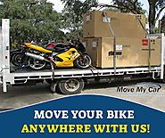 How To Choose Perfect Bike And Car Carrier Services in Chennai?