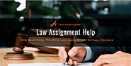 How To Ace Writing Constitutional Law Assignment?