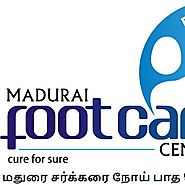 Madurai Foot Care Centre (@CareMadurai) | Twitter