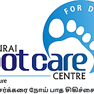 Madurai Foot Care CentreMedical & Health in Madurai, India