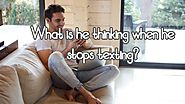 When Guys Stop Texting - When He Goes Missing in Action | HubPages