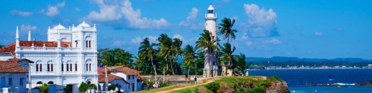 Headline for 5 Must Do Activities When in Galle – Experiencing the Best of Southern Sri Lanka