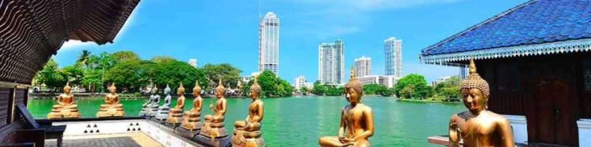 Headline for Factors to consider when buying an apartment in Sri Lanka - Make house hunting easier