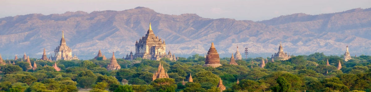 Headline for List of Interesting Facts about Myanmar – an exquisitely beautiful country