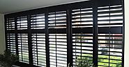 Meta Blinds - Beautify Your Home.: Definitive Guide To Measure And Install Plantation Shutters