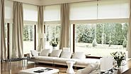 Confused amid Curtains or Blinds? Here's a Distinction Clearing all your Concerns