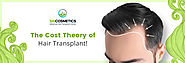 Get Hair Transplantation at Most Hair Transplant Cost in Pune | Sai Cosmetics