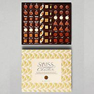 Send Chocolate to UK | Online Chocolate Delivery UK | 1800GiftPortal
