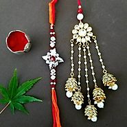 Send Rakhi Gifts to USA | Online Rakhi Delivery USA | 1800GP