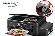 How to save ink of Epson Printers?