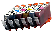 WHAT TO CONSIDER WHEN SELECTING INKJET CARTRIDGES IN CANADA