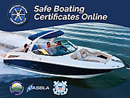 Connecticut Boating Certificates - Can you take your boating license online?