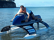 Connecticut Boating license | License of Personal Watercraft Operation