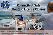 Boating Education Course